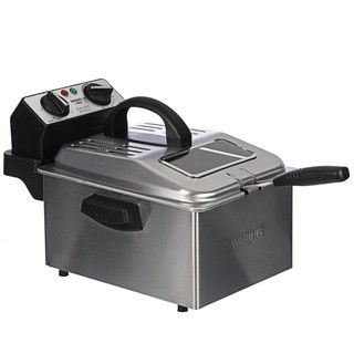 Waring Pro DF250BFR Professional Deep Fryer (Refurbished)
