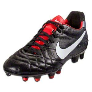 NIKE TIEMPO LEGEND IV FG MENS SOCCER CLEATS Sports