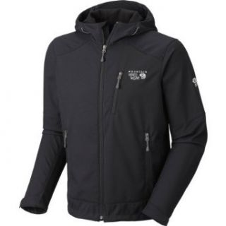 Mountain Hardwear Mens Principia Softshell Jacket