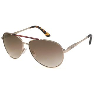 Kenneth Cole Reaction KC2415 Mens Aviator Sunglasses