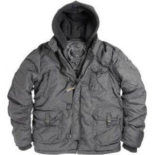 Alpha Industries Cobbs 2 Jacket Clothing