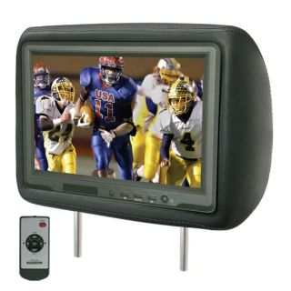 Performance Teknique 9 inch Wide Screen Headrest Monitor