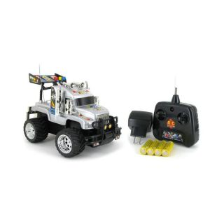 Big Rig Power Truck Electric RTR RC Car