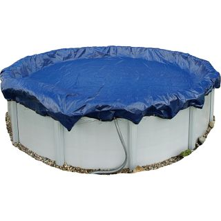Swim Time Round Winter Pool Cover (33 Round)