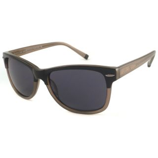 Kenneth Cole Reaction KC2327 Mens Unisex Rectangular Sunglasses