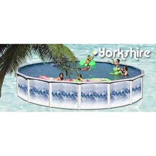 Yorkshire Above Ground Pool (18 Round)