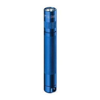MAGLITE K3A116 AAA Solitaire Flashlight, Blue