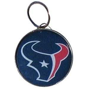 NFL Houston Texans Charm Pendant