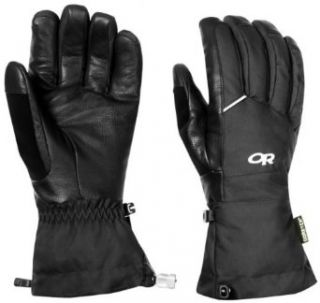 Outdoor Research Mens Southback Gloves (Black, Large