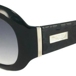 Kenneth Cole Reaction KC2239 Womens Rectangular Sunglasses