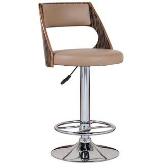 Saddle Bentback Adjustable Swivel Stool
