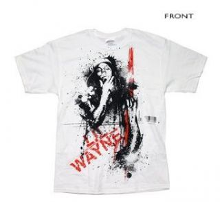 Lil Wayne   Tha Mobb T Shirt Clothing