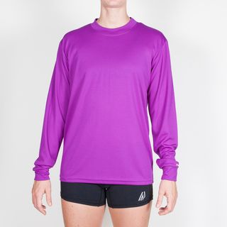 RaceReady Mens ReadyTech Long Sleeve Shirts