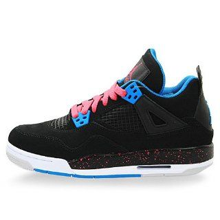 Nike Air Jordan SC 1 (GS) Girls Basketball Shoes 439655 009 Shoes