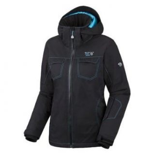 Mountain Hardwear Pictora Jacket Womens 2012 Clothing