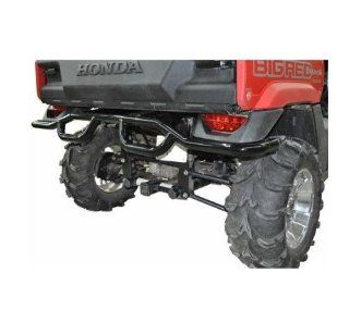 Red UTV 4x4 Trail Rear Bumper/Guard. 166 852    Automotive