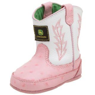 John Deere Kids 171 Boot (Infant/Toddler) John Deere Shoes