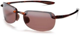 Maui Jim R408 10 Tortoise Sandy Beach Rimless Sunglasses