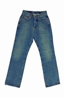 Lucky Brand Mens 181 Dungarees Bootleg Jeans Clothing