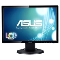 Asus VE198TL 19 LED LCD Monitor   169   5 ms Today $137.49