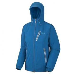 Mountain Hardwear Sooka Insulated Jacket   Womens Jewel