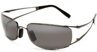 MAUI JIM KUKUNA 353 353 02 GUNMETAL METAL NEUTRAL GREY
