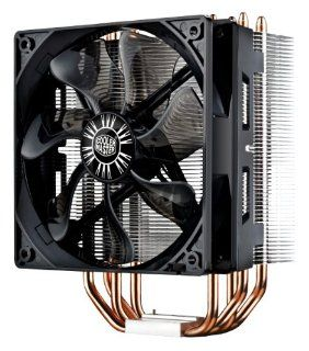 Cooler Master Hyper 212 EVO   CPU Cooler with 120mm PWM