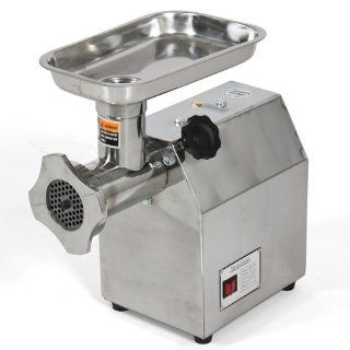 Brand New #22 Commercial Electric Meat Grinder Sausage