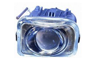 Subaru Legacy Replacement Fog Light Assembly   1 Pair