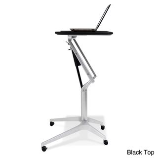 Height Adjustable Work Table Desk